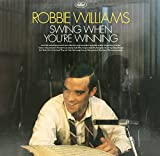 Robbie Williams Swing When You're Winning [VINYL]
