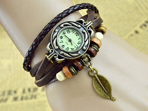 viskey-armbanduhr-damen-mit-anhanger-in-form-von-schmetterling-vintage-look