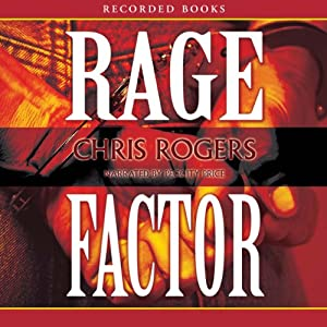 Rage Factor Audiobook