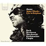 James Rhodes live in Brighton - Klavierrezital
