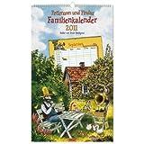 """Pettersson und Findus Familienkalender 2011von """"Sven Nordqvist"""""""