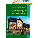 Nebenbahnen und ihre Strecken im Westen Polens (German Edition)