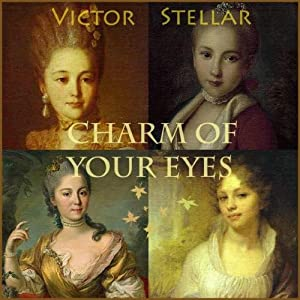 Charm of your eyes