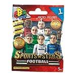 Character Building Sport Stars Footba...
