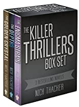 Killer Thrillers Box Set