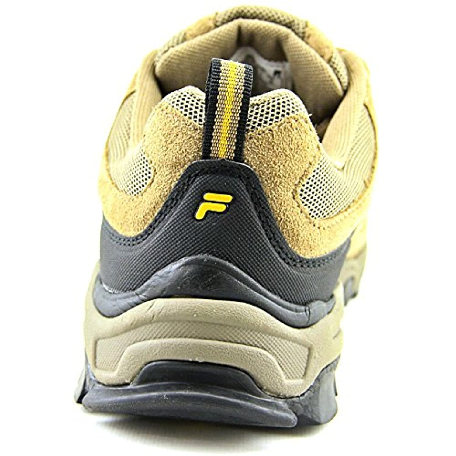 Fila Travail Mens Size 12 Brown Suede Trail Running Shoes $ 150 Kjøp i dag!  $150 Buy today!