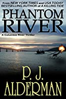 Phantom River (Columbia River Thrillers Book 2) (English Edition)