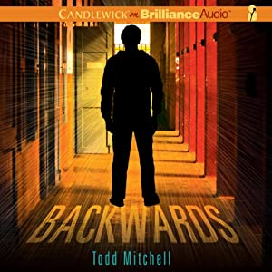 Backwards Audiobook