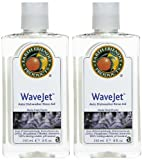 Earth Friendly Products Wave Jet, Rinse Aid, 8 oz-2 pack