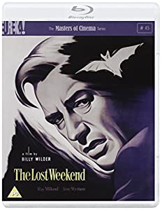 The Lost Weekend [Masters of Cinema] (Blu-ray) [1945]