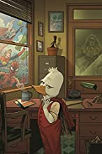 Howard the Duck Vol. 0: What the Duck