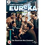 A Town Called Eureka - Season 4.0 [DVD]by Colin Ferguson