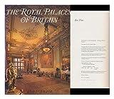 The Royal Palaces of Britain (0517545543) by John Adair