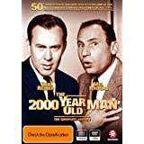 The 2000 Year Old Man ( The 2000 Year Old Man - Complete History ) ( The Two Thousand Year Old Man ) [ Origine Australien, Sans Langue Francaise ]par Mel Brooks