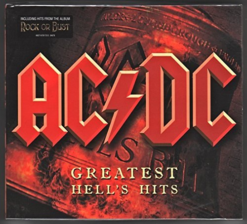Download AC/DC - Discography (1975 - 2014) - Best Collection