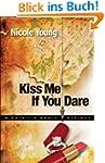 Kiss Me If You Dare (Patricia Amble M...