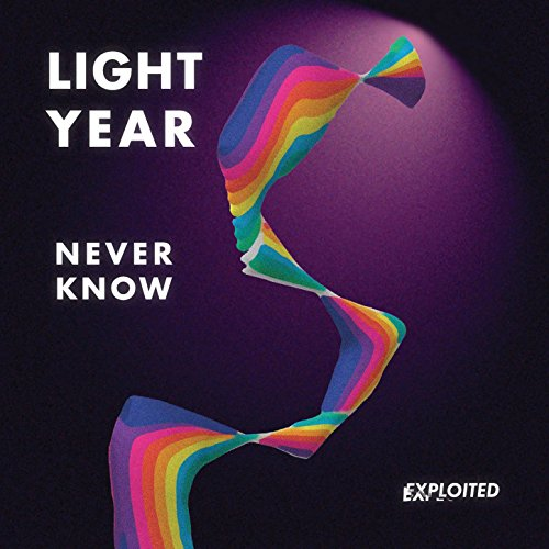 Light Year-Never Know-WEB-2014-SPANK Download