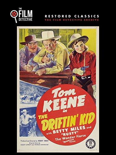 The Driftin' Kid