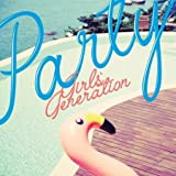 少女時代 PARTY ( 韓国盤 )( 初回限定特典22点 )(韓メディアSHOP限定)