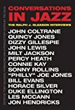 img - for Conversations in Jazz: The Ralph J. Gleason Interviews book / textbook / text book