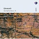Clementi : Symphonies 1 - 4