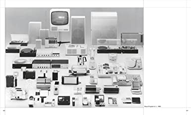 klaus klemp: 'less and more: the design ethos of dieter rams'