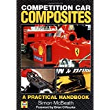 Competition Car Composites: A Practical Guideby Brian O'Rouke