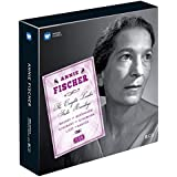 ICON - Annie Fischer: The Complete London Studio Recordings