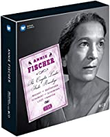Annie Fischer: The Complete London Studio Recordings
