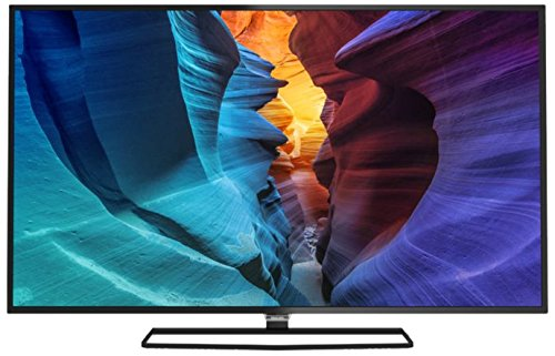 Philips 50PUH6400 127 cm ( (50 Zoll Display),LCD-Fernseher )