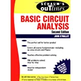 Schaum's Outline of Basic Circuit Analysis ~ John O'Malley