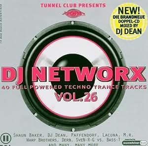 DJ Networx Vol.26