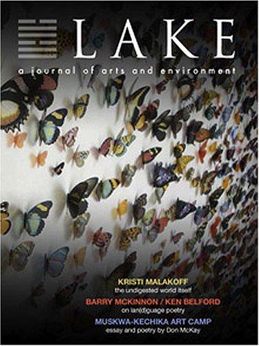 Lake - Journal of Arts and Environment