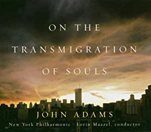Adams: On the Transmigration of Souls