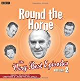 Barry Took Round The Horne: The Very Best Episodes Volume 2: v. 2 (BBC Radio Collections)