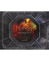 Le hobbit, la bataille des cinq armées : Chroniques V