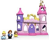 Fisher-Price-Little-People-Disney-Princess-Musical-Dancing-Palace-Frustration-Free-Packaging