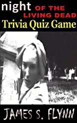 Night of the Living Dead Trivia Quiz Game