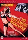 Die Screaming Marianne [DVD] [1971]