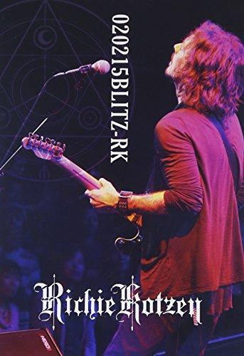 020215BLITZ-RK [DVD]