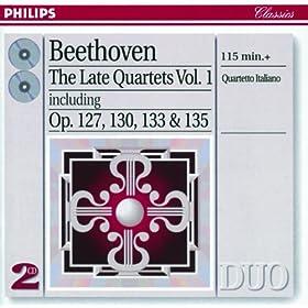 Beethoven: String Quartet No.13 in B flat, Op.130 - 6. Finale (Allegro)