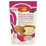 Linwoods Milled Flaxseed, Walnuts, Brazil Nuts, Almonds & Q10 (360g)