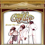 echange, troc Chi-Lites - Greatest Hits Live