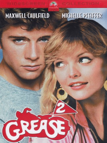 Grease 2 [IT Import]