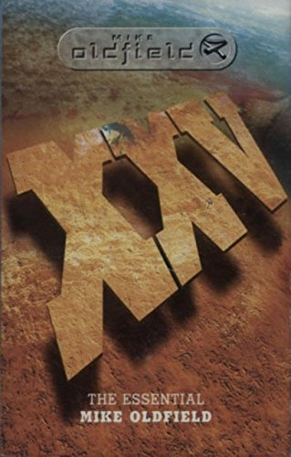 Mike Oldfield - Xxv - The Essential Mike Oldfield - Zortam Music