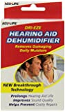 Health Enterprises Dri-Eze Hearing Aid Dehumidifier