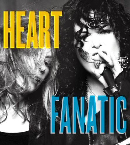 Heart   Fanatic (Deluxe Edition) (2012) (MP3) [Album]