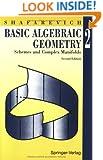 Basic Algebraic Geometry 2: Schemes and Complex Manifolds