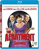 The Apartment [Blu-ray] (Bilingual)