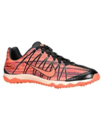 Nike Zoom Rival Waffle Fuchsia force/Hyper Crimson/Black Size 12 Mens/13.5 Womens